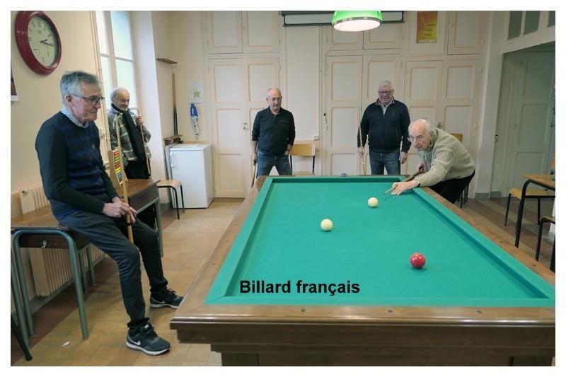 Billard 1