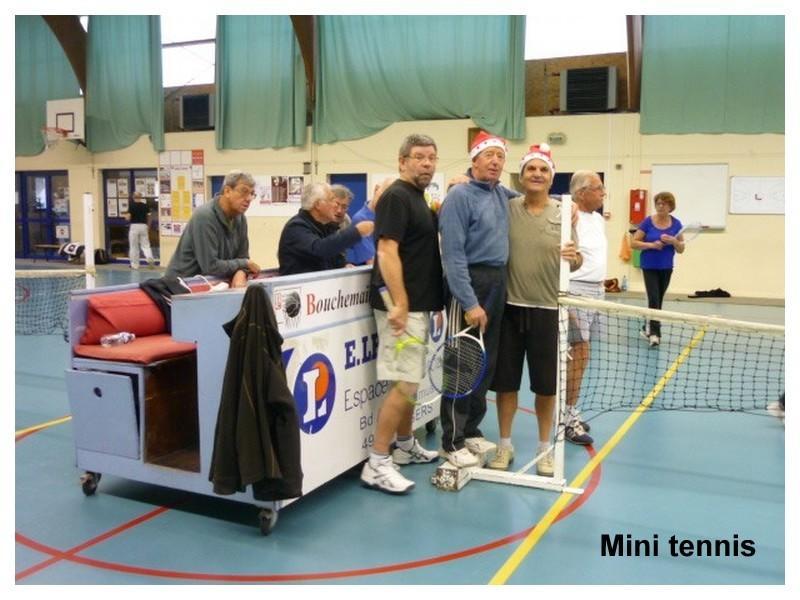 Mini tennis 2